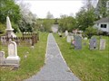 Image for Old Burying Ground Cemetery - Ellsworth, Maine