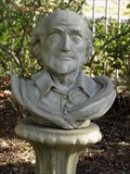 Image for Shakespeare Bust - Kilgore, TX