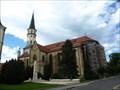 Image for Bazilika sv. Jakuba - Levoca, Slovensko
