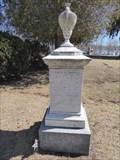 Image for Maj. Horace M. Warren - Wakefield, MA