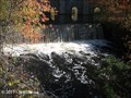 Image for Spillway Dam at Neponset Street - Canton, MA