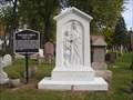 Image for Monsignor Baker Gravesite - Lackawanna, NY