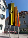 Image for Municipal Flags - Bad Cannstatt, Germany, BW