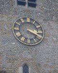 Image for Tower Clock, St Mary the Virgin's Church, Higham, Suffolk. CO7 6JY.