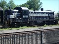 Image for NY Central 8255 - Utica, NY