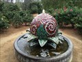 Image for Rosebud Fountain - Mission Viejo, CA