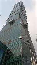 Image for 101 Building, Taipei - Taiwan
