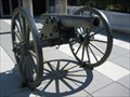 Image for Cyclorama Cannons