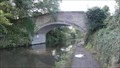 Image for George Gleave's Bridge Over The Bridgewater Canal -