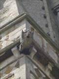 Image for All Saints' Church Gargoyles - Ridgmont, Bedfordshire, UK