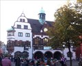 Image for Neues Rathaus - Freiburg, BW, Germany