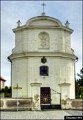 Image for Kostel Sv. Petra a Sv. Pavla / Church of Ss. Peter and Paul - Radotín (Prague)