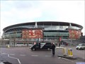 Image for Emirates Stadium - Hornsey Road, London, UK