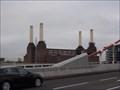 Image for Battersea Power Station - Kirtling Road, Battersea, London, UK