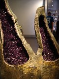Image for Teck Suite of Galleries: Earth's Treasures