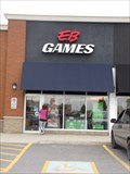 Image for EB Games, Saint-Jean-sur-Richelieu, Qc