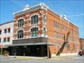 Image for Iowa Masons Benevolent Society Building - Oskaloosa, Ia.