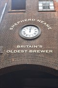 Image for Shepherd Neame - Britain's Oldest Brewer - Faversham, UK
