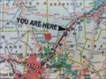 Image for You Are Here ~ I-85 Granville Co, NC Rest Area