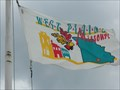 Image for Municipal Flag - West Plains, Mo.