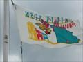 Image for Municipal Flag - West Plains, Mo.
