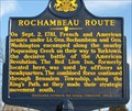 Image for Rochambeau Route