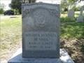 Image for Dolores Mendoza De Vara - Uvalde Catholic Cemetery - Uvalde, TX