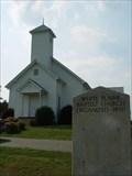 Image for White Plains Baptist Church - Mount Airy, North Carolina