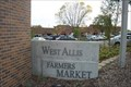 Image for West Allis Farmers' Market - West Allis, WI