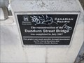 Image for Dundurn Street Bridge - 2007 - Hamilton, ON