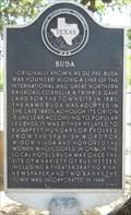 Image for Buda