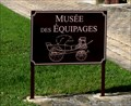Image for Carriage Museum - Maincy, France