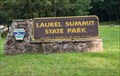 Image for Laurel Summit State Park - Rector, Pennsylvania