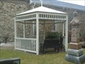 Image for St. Anne's Gazebo - London, Ontario