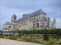 Image for Cathédrale Saint-Étienne - Bourges, France