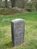 Image for Lieut. David Wallingsford - Hollis, NH