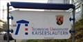 Image for Technical Universitity (TU) - Kaiserslautern, Germany