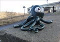 Image for Octopus - Saltaire, UK