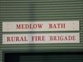 Image for Medlow Bath Rural Fire Brigade