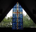 Image for Valley Presbyterian Church window - Portola Valley, CA