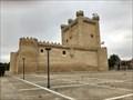 Image for Castillo de Fuensaldaña-Fuensaldaña-Valladolid-Spain
