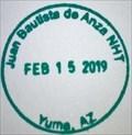 Image for Juan Bautista de Anza NHT - Yuma Crossing
