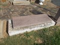 Image for Cemetery History - Fort Towson, OK