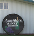 Image for Penn Shore Winery & Vineyards