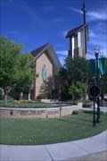 Image for K of C Council 12669 - Christ the King Church - Oklahoma City, Oklahoma USA