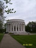 Image for Warren G Harding - Marion, Ohio