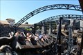 Image for FASTEST - Multi Launch Rollercoaster in the World - Taron, Phantasialand, Brühl, Germany