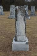 Image for Homer L. Hodges - Carlton Cemetery - Carlton, TX