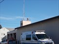 Image for Rio Vista Warning siren -  Rio Vista CA