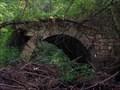 Image for Scott Creek Stone Arch Bridge ~ Coalmont, Tennessee